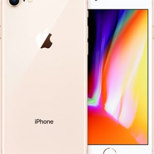 Apple iPhone 8 - 128GB - Goud