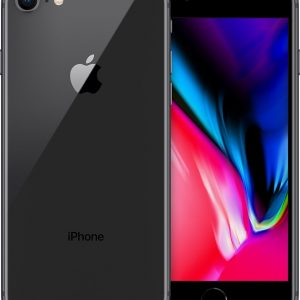 Apple iPhone 8 - 128GB - Spacegrijs