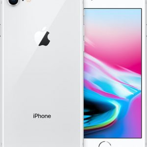 Apple iPhone 8 - 128GB - Zilver