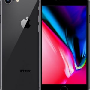 Apple iPhone 8 - 256 GB - Zwart - Mr.@ Remarketed